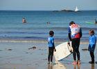 Surf Harmony Saint-Briac-sur-Mer - Côte d'Emeraude