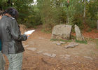 Chasse aux trésors sur les traces de Merlin à Paimpont