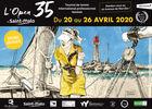 Affiche 2020 - Open35 ©S. Ladame