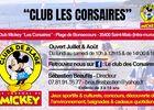 Association Jeanne d'Arc Club de plage Les Corsaires - Saint-Malo