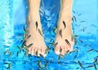 Bain de pieds - Ongles & Color - Cancale