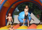 Camping-La-Touesse-Saint-Lunaire-structure-gonflable