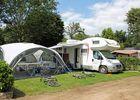 Camping la Grande Métairie