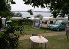 Camping les Falaises
