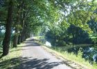 Canal halage