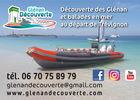 Glénan Découverte