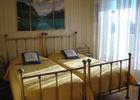 Chambre sur port - Hudin - Saint-Malo