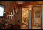 Chambres d'hôtes l'Hippocampe, salle de bain de la Cavale - Sérent - Morbihan - Bretagne