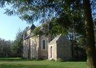 Chapelle-Saint-Jouan