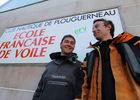 Club Nautique Plouguerneau