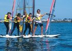Club Nautique de Port Louis - Sellor Nautisme