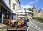 Crêperie La Marine - Josselin - Morbihan - Bretagne