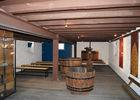 Maison des Produits du Terroir et de la Gastronomie Cherrueix