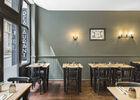 Deux Degrés Ouest - salle de restaurant4 Saint Malo