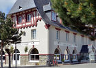 Hôtel-restaurant de Diane