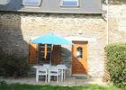Gîte Bocandé terrasse - St Marcel - Morbihan - Bretagne