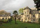 Maison du fermier du Manoir de Goaz Froment