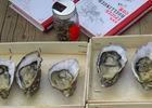 Huîtres - Cuisine Corsaire - Cancale