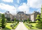Chambre d'hôtes Château de la Ballue à Bazouges-la Pérouse