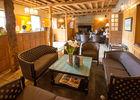 Hôtel-restaurant La Grassinais