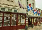La porte Saint-Pierre - hôtel - Saint-Malo
