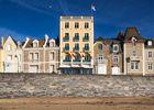 Hôtel les Ambassadeurs - Les Ambassadeurs - Saint-Malo