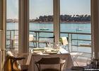 Hôtel-Restaurant Castelbrac à Dinard