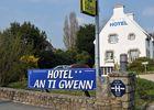 HOTEL AN TI GWENN