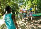 Camping Le P'tit Bois à Saint-Jouan des Guérets
