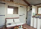 Camping Domaine de la Ville Huchet Saint-Malo