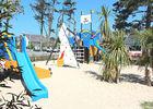 Camping Longchamp à Dinard