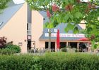 Hôtel-Restaurant Au Relais de l'Oust - Lanouée - Morbihan - Bretagne