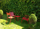 IBIS PLAGE - jardin terrasse3 - StMalo