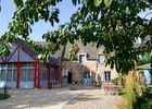 Domaine des Mauriers location de salles St Malo