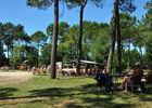 Camping Naturiste La Pinède