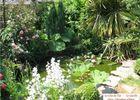 LE DOUARON - Jardin - Morbihan - Bretagne Sud