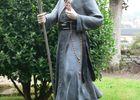 La maison natale de Saint Louis Marie Grignion à Montfort-sur-Meu