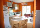 La cuisine -  La Maison de la Plage - Saint-Malo - Eric LECOURTOIS - utilisation illimitée