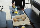 Les Chevaux de la Mer - balades hippomobiles commentées Saint-Malo Cancale