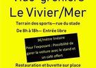 Le Vivier-sur-Mer Vide-Grenier 16août2020
