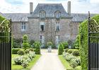 Château de la Ballue à Bazouges-la-Pérouse