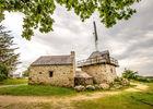 Télégraphe de Chappe à Saint-Marcan