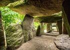Site Mégalithique de la Roche aux Fées