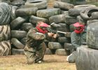 Paintball - Ploërmel - Brocéliande - Bretagne