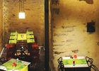 Bistro autour du Beurre restaurant Saint-Malo Bordier