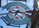 Restaurant le Chalut Saint-Malo