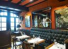Restaurant La table de Morvan