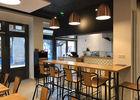 Salle 4 - Home Burger - Saint-Malo