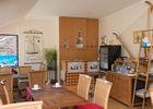 Salle petit déjeuner - La Voilerie - Cancale (2)