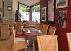 Salle petit déjeuner - La Voilerie - Cancale